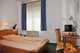 Friedrichshafen: Hotel & Restaurant Goldener Hirsch