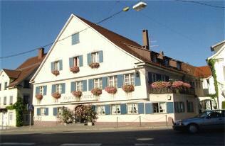 & Restaurant Bären, Pension in Tettnang bei Neukirch