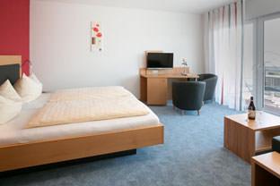 Hotel & Gasthaus Krone, Hotel in Immenstaad bei Frickingen
