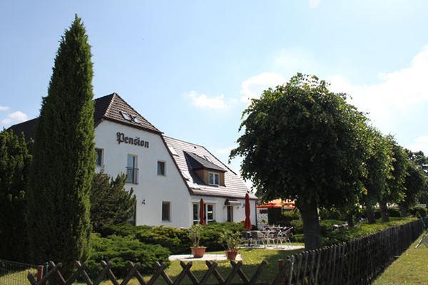 Rechlin: Hotel Pension Jägerrast