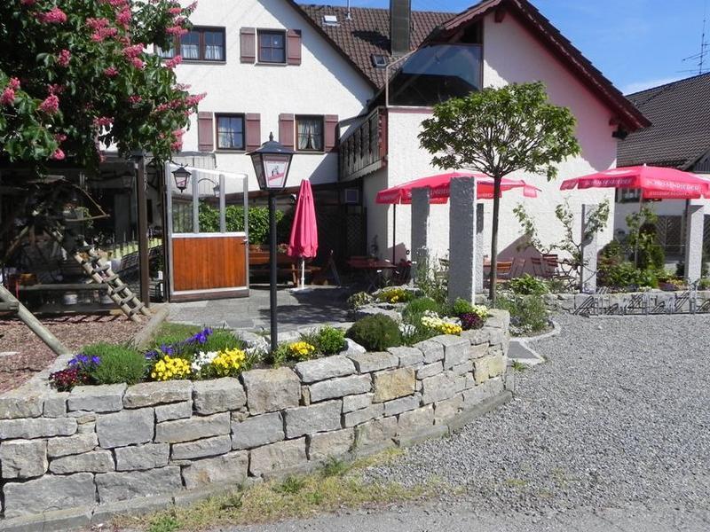Gasthof Adler, Pension in Oberteuringen bei Markdorf