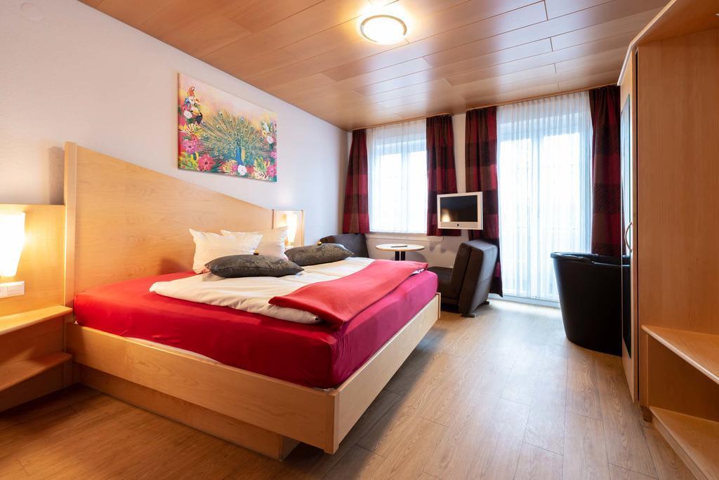 Lindau: Hotel Seerose Lindau
