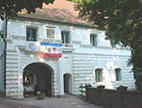 Mirow: Hotel Mecklenburger Hof