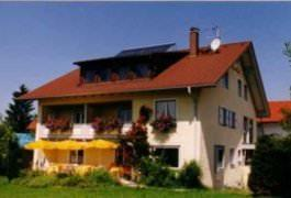Gästehaus Alpenblick, Monteurzimmer in Lindenberg bei Kressbronn
