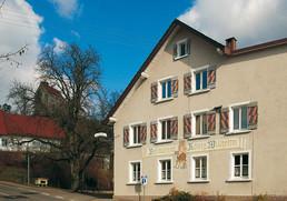 Gasthaus König Wilhelm