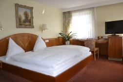 Hotel & Restaurant Post Leutkirch in Leutkirch