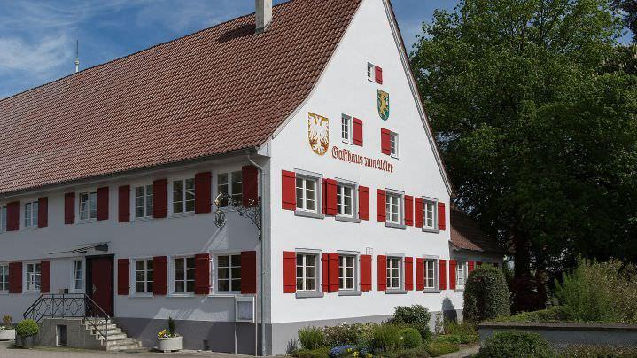 Hotels In Bad Saulgau ᐅ Gunstige Angebote Ab 30
