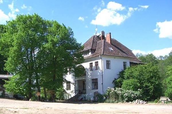 Ferienwohnung Ahlimbsmühle & Bungalowdorf, Pension in Milmersdorf bei Schorfheide