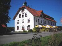 Landhotel Zum Neubau mit Gasthof