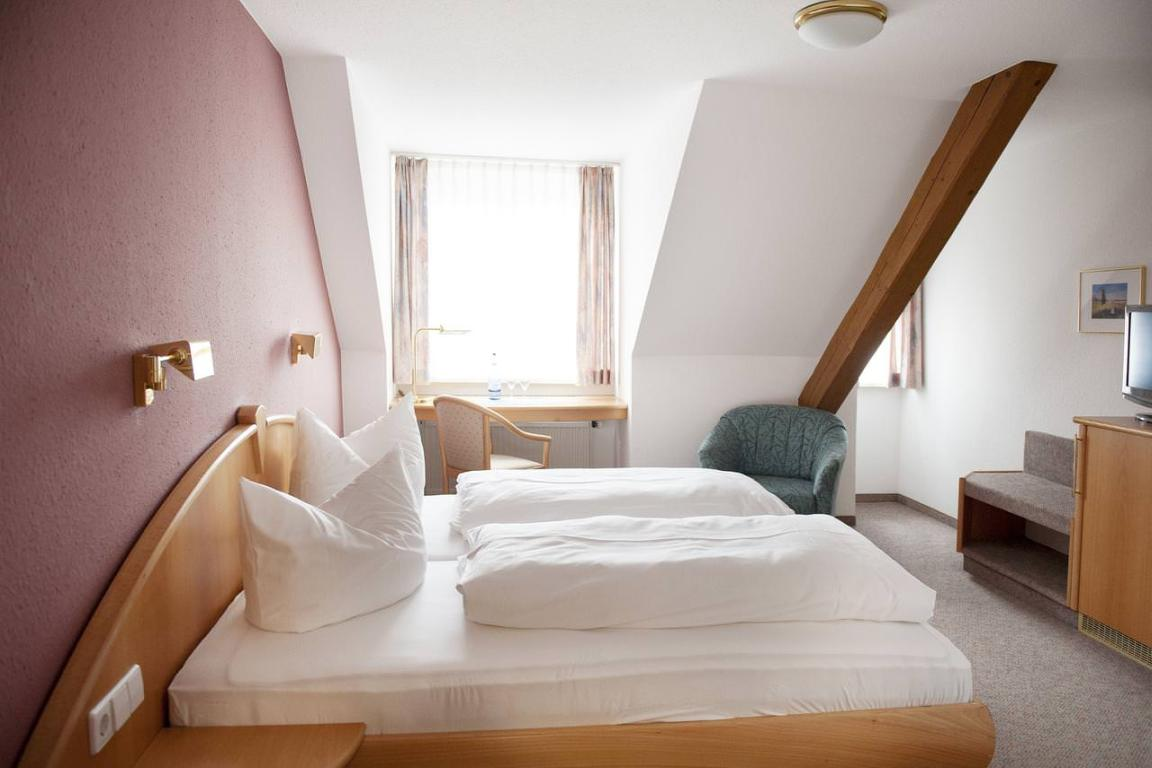 & Gasthof Adler, Pension in Bad Wurzach bei Eberhardzell