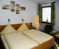 Bad Schussenried: Hotel Garni Barbara