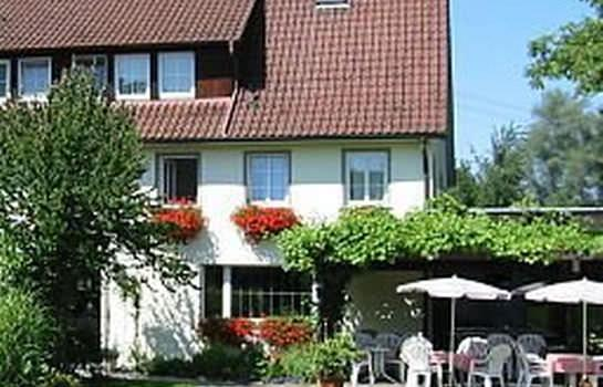 -Pension-Gästehaus Lindenbaum, Pension in Salem bei Stetten