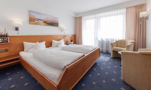 Hotel & Restaurant Hansjakob, Hotel in Hagnau bei Frickingen