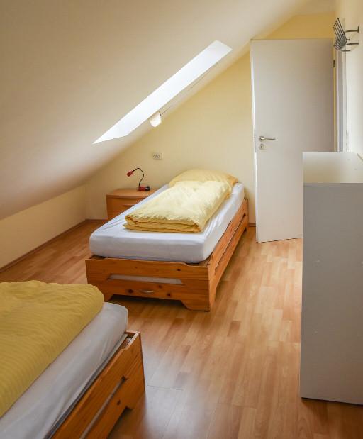Ferienhof Sonnenbühl, Pension in Hagnau