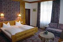 Flair  Zum Schiff, Pension in Meersburg