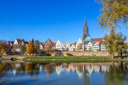 Tourist Information Ulm/Neu Ulm