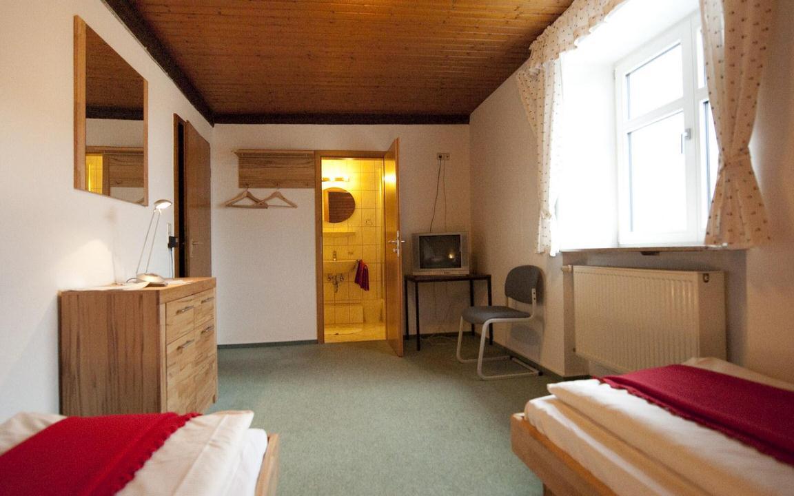 Gasthof zum Ritter, Pension in Ulm bei Blaubeuren