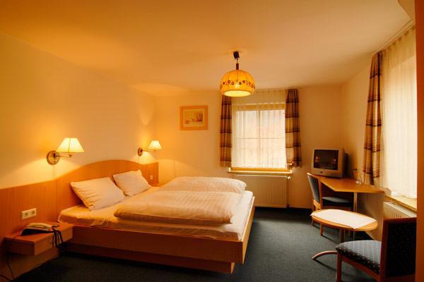 Langenau-Albeck: Hotel Krone Albeck