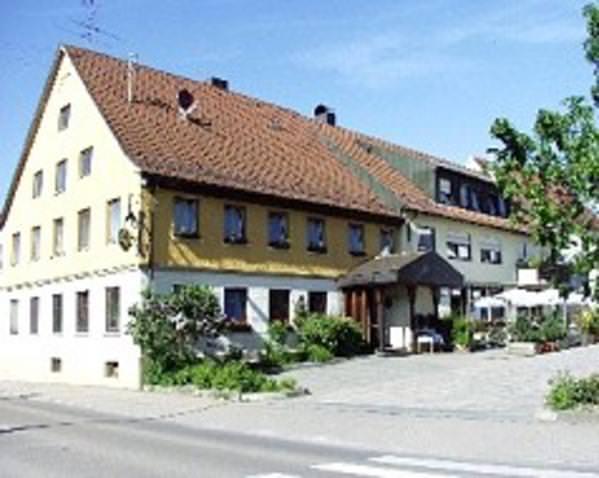Brauerei-Gasthof Adler G***