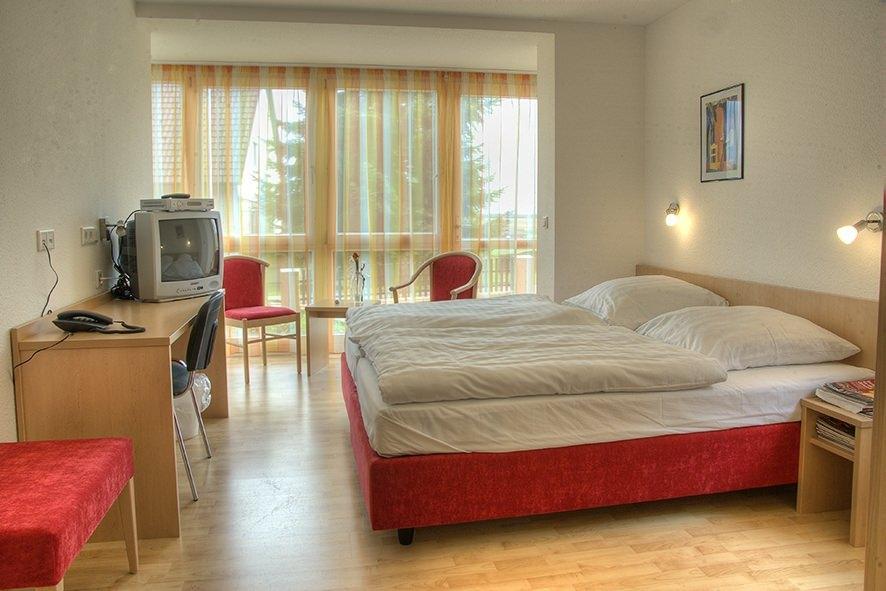 Dornstadt: Landhotel & Gasthof am Berg