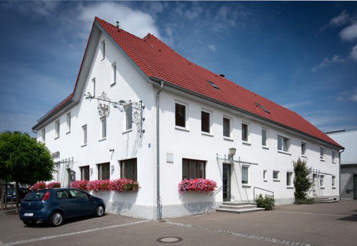 Gasthof Adler, Pension in Neu-Ulm
