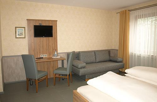 Illertal, Pension in Altenstadt bei Oberroth