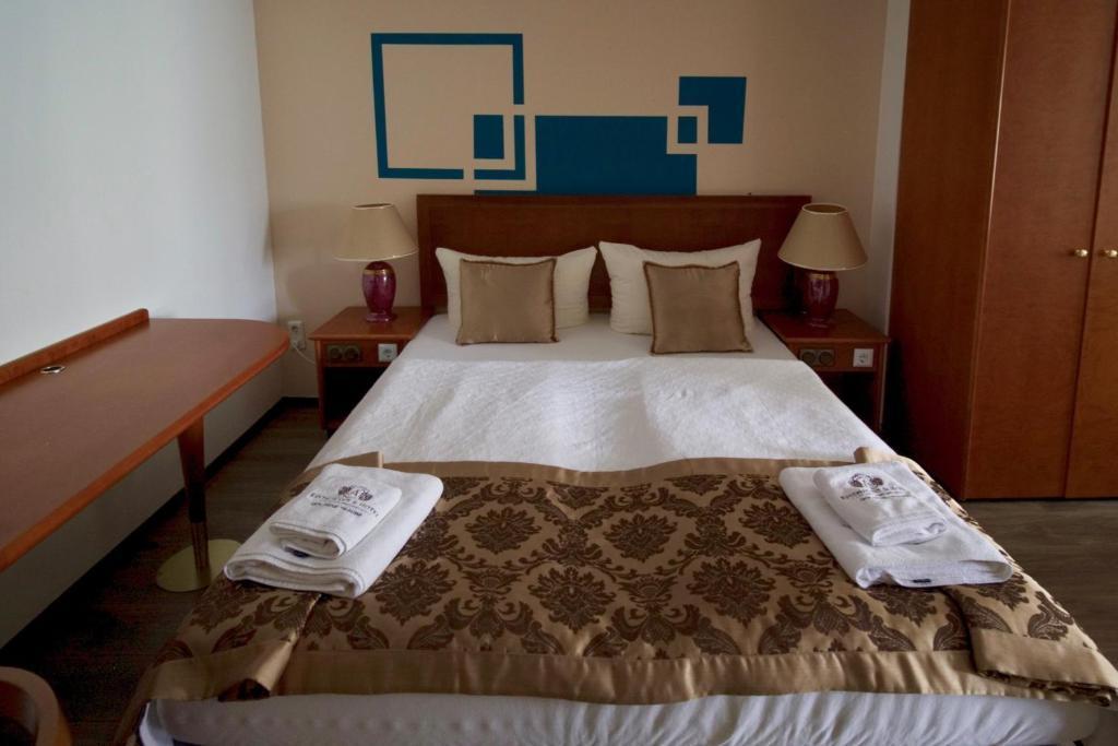 Hotel & Restaurant Goldene Traube in Günzburg