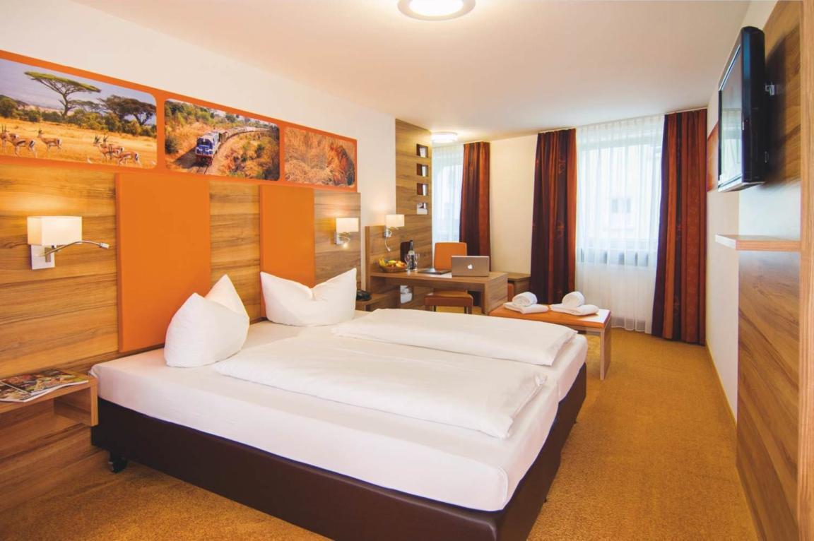 Leipheim: Hotel & Restaurant Zur Post