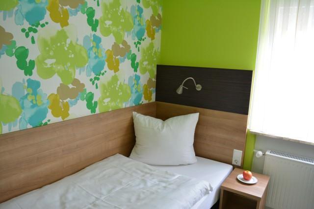 Herbrechtingen: Hotel & Restaurant Hoffmann