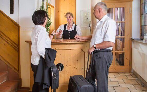 Landgasthof & Hotel Zum Rössle***Superior
