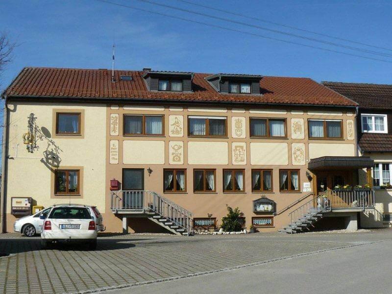 Hotel Gasthaus Köhler's Krone G***