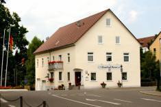 Gasthof Rose, Pension in Munderkingen bei Ehingen