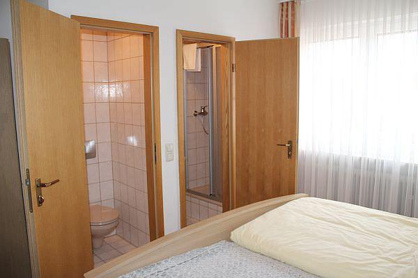 Gästehaus Jägersruh in 90584 Allersberg