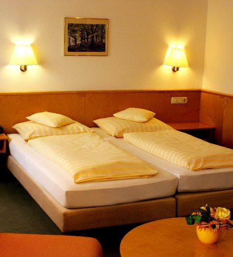 Herzogenaurach: Hotel Auracher Hof