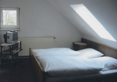 Gästehaus Schwarzer Adler, Pension in Rednitzhembach bei Schwabach