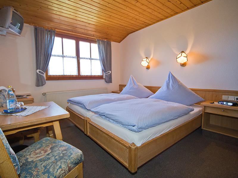 Gästehaus Zur frischen Quelle in Spalt-Hagsbronn