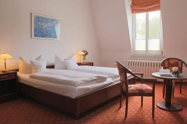 Seebad Bansin: Hotel Germania
