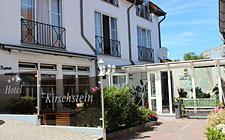Hotel Kirschstein***, 17438 Wolgast