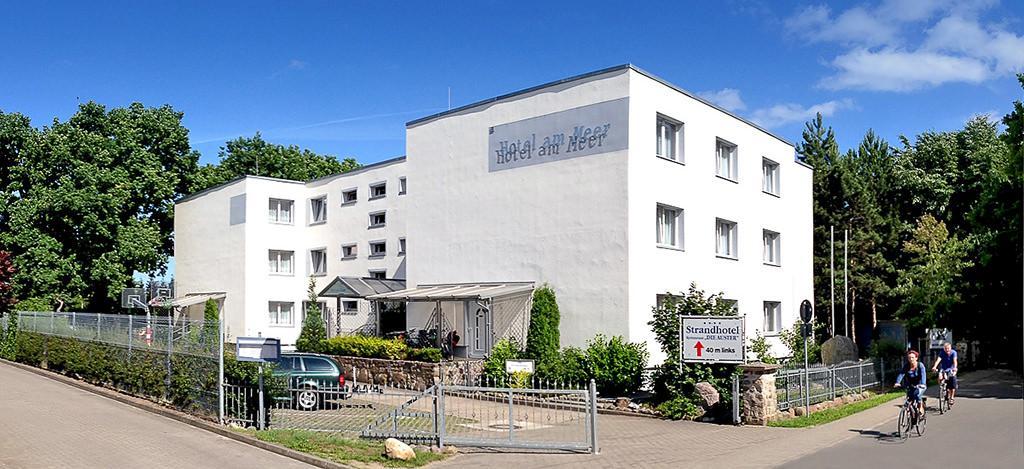 Karlshagen: Hotel am Meer