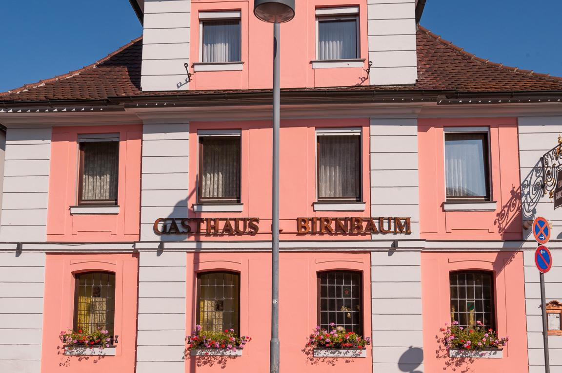 Ansbach: Hotel Birnbaum