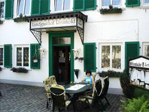 Hotel Landgasthof Reinhold***
