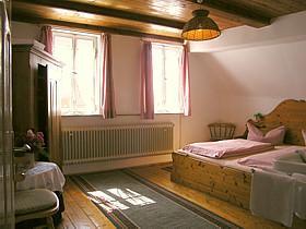 Rothenburg ob der Tauber: Pension Raidel