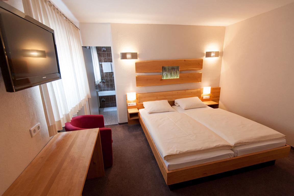 Feuchtwangen: Gästehaus Sindel-Buckel