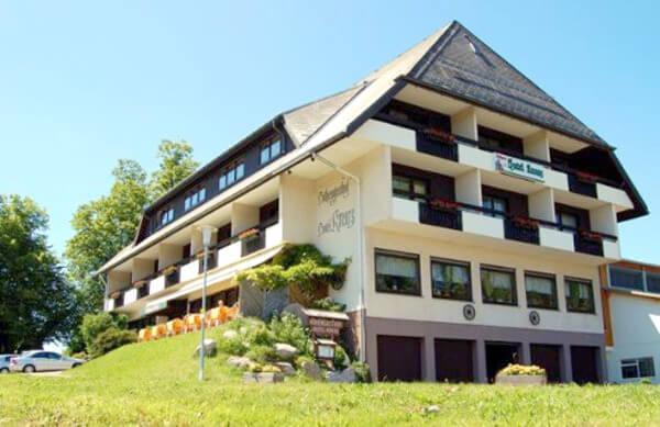 Hotel Höhengasthof Kreuz