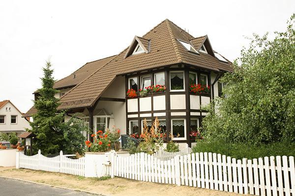 Koserow: Pension Landhaus Herkules