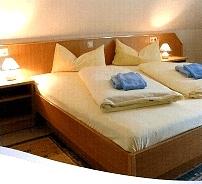 Schnelldorf: Hotel Zur Eisenbahn