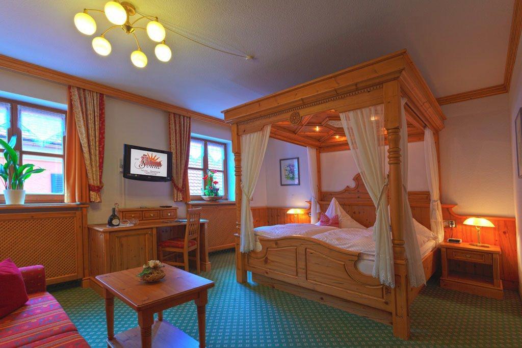 Pappenheim: Hotel Zur Sonne