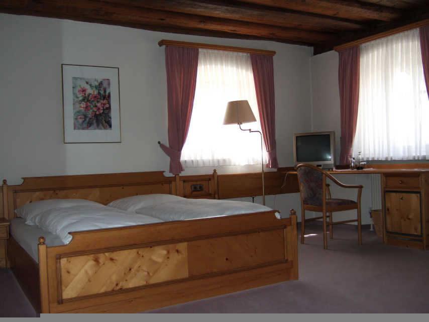 Mörnsheim: Hotel Lindenhof