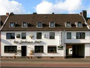 Hotel Restaurant St. Jobser Hof**