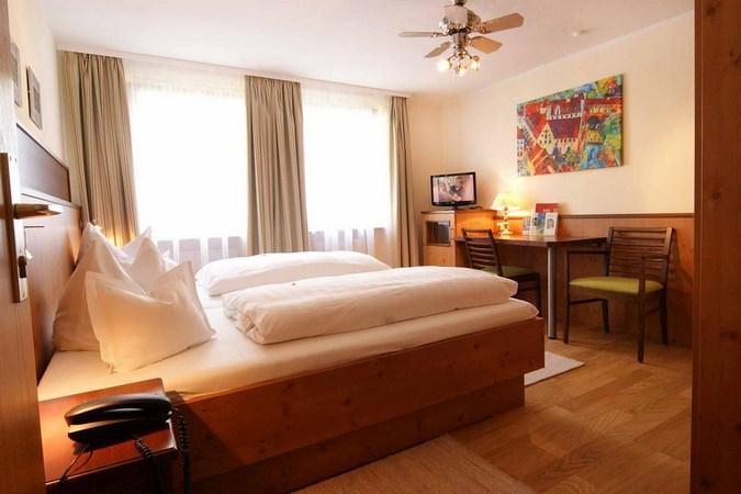 Amberg: Hotel Brunner***